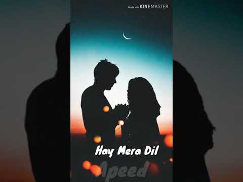 Haye Mera Dil (Female Version) - Status