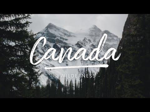 CANADA | 4K DESTINATION 🇨🇦