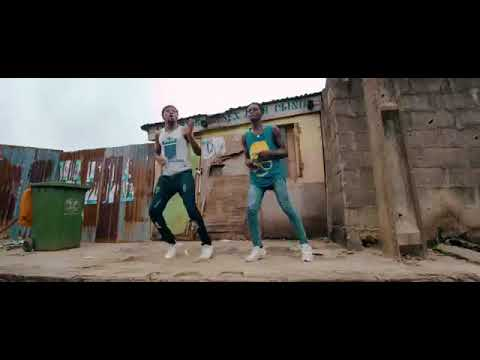 Naijaloaded Olamide   Wo Official Video