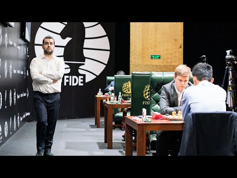 FIDE Candidates 2020 is postponed