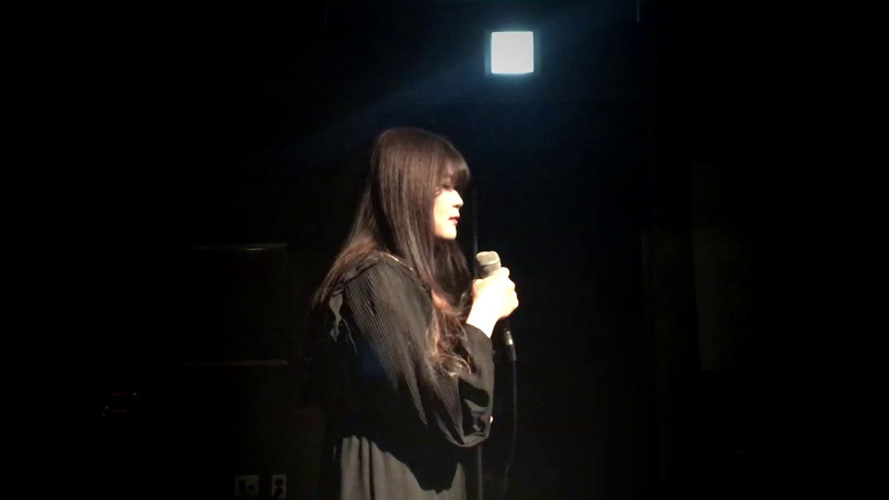 윤토벤 - 하루만 더 내게 시간을 줄 순 없겠니 (Feat. 12月) Cover 채은 커버