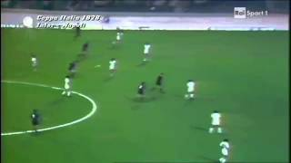 Coppa Italia: Inter - Napoli (2-1) - 08/06/1978