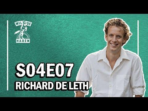 RICHAR DE LETH | WHDP S04E07