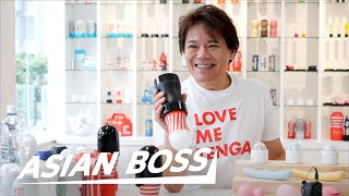 Inside Tenga The No 1 Sex Toy Company In Japan ASIAN BOSS