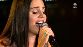 Lana del rey - summertime sadness (new ...