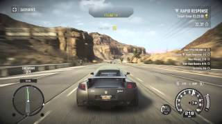 GTA Spano Need for Speed 2014 Videos