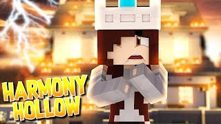 PRANK GONE TOO FAR | Harmony Hollow SMP Ep.41