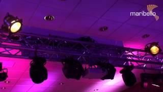 Baixar Gig Log DJ Marco Maribello: Technikvideo Party-Equipment Silvesterparty SC Drolshagen