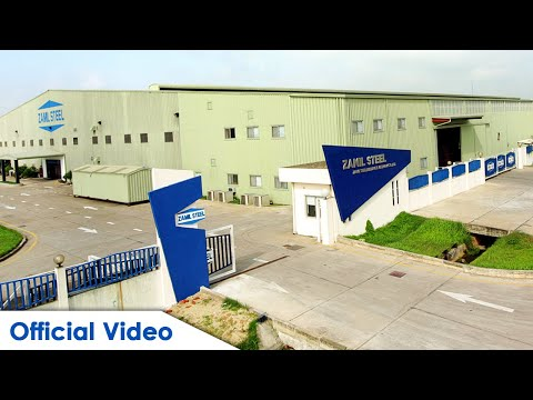 Zamil Steel Buildings Vietnam Co., Ltd - Corporate Video