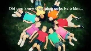 Swing-n-slide Cedar Brook Play Set - Great Fun For Kids!