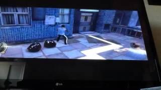 Sleeping dogs vidéo détente de answerx6