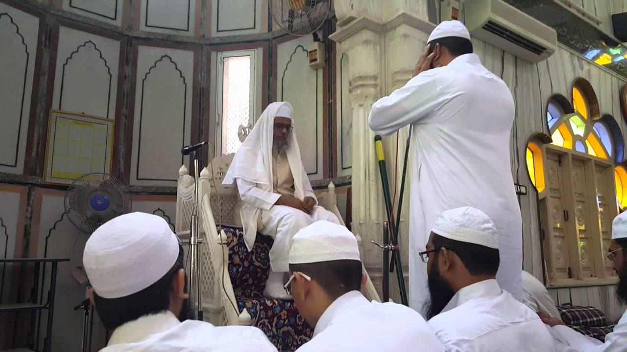 Download QARI A AZIZ FALAHI JUMA AZAN BHARUCH MUHAMMAD PURA JUMAA MASJID 01.04.2016