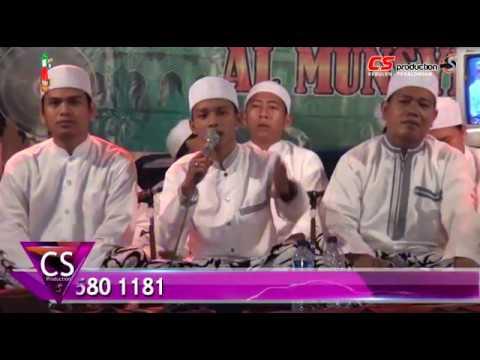 Rindu Rasul SAW Al Munsyidin CS Production