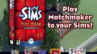 The Sims Mega Deluxe
