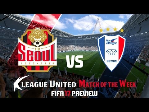 FC Seoul vs Suwon Samsung Bluewings FC Preview