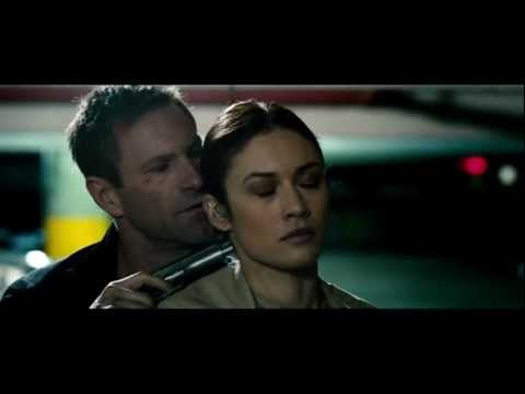 The Expatriate Official Trailer