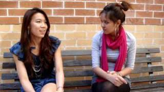 Interview UTS(University of Technology, Sydney) student by Avss Sydney