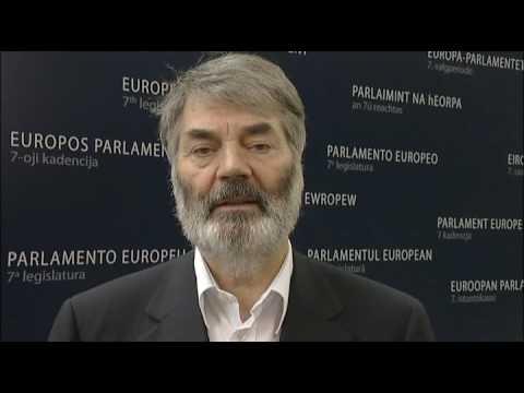 Proinsias on the Lisbon Treaty