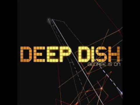 Deep Dish - Party all the time