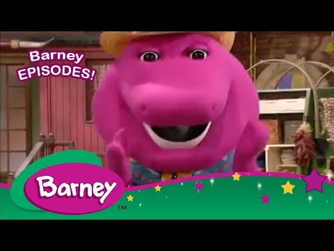 Barney and Friends | Full Episodes | POPCORN!