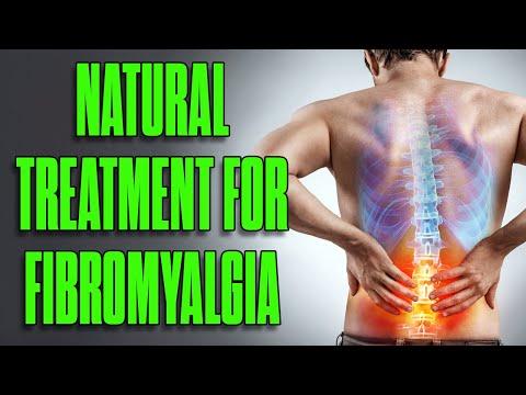 4 Natural Fibromyalgia Remedies - the best natural treatments for fibromyalgia