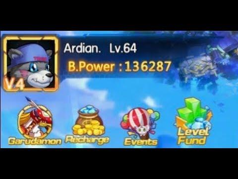 HOW TO MAKE YOUR DIGIMON STRONGER - Digimon: Digital World Adventure