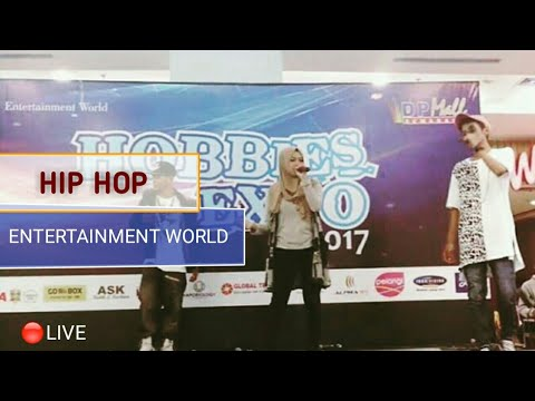 Entertainment World Ardianzahreza X Eli Zulaichah &Darmo Esgobat - Always | DP Mall Semarang