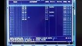 American Idiot MIDI (OPL3 soundfont) - YouTube