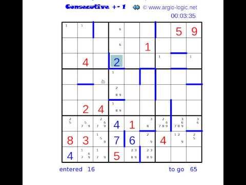 Consecutive contest 68