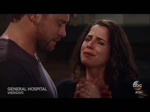 General Hospital Clip: Gave You Everything I Am