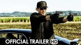 Drive Hard Official Trailer #1 (2014) HD