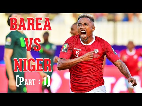 BAREA 6 -2 NIGER 2019  (Part 1)