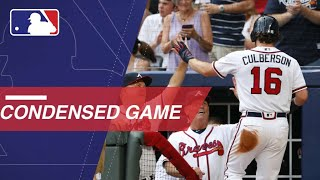 Condensed Game: SD@ATL - 6/16/18