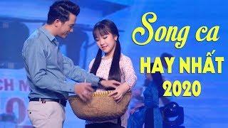 Nhạc Bolero Trữ Tình Hay Nhất 2020 - Song Ca Lê Sang Kim Chi 2020