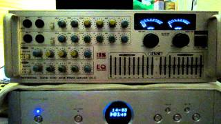 MY FUNNY PROFESSIONAL AMPLIFIER