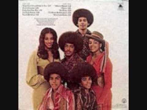 The Sylvers-How Love Hurts
