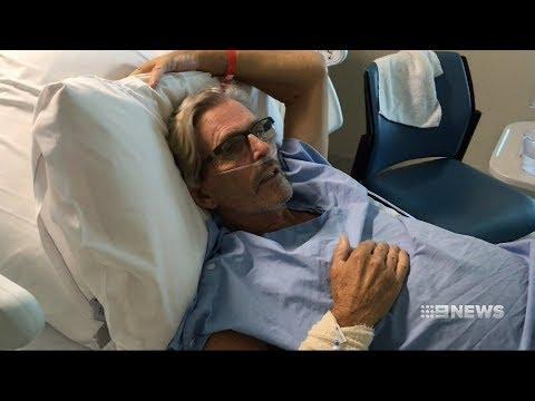 Rock Attack | 9 News Perth