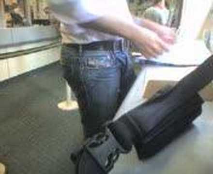 Super Bulge Jeans