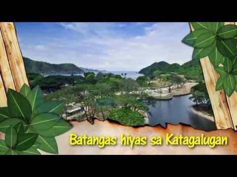 Batangan Hymn (new)