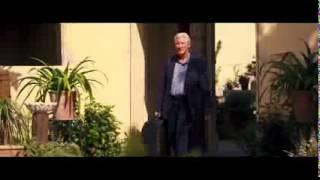 The Second Best Exotic Marigold Hotel   Teaser Trailer   In Australian cinemas March 26 2015   3