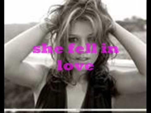 kelly clarkson_miss independent (lyrics)