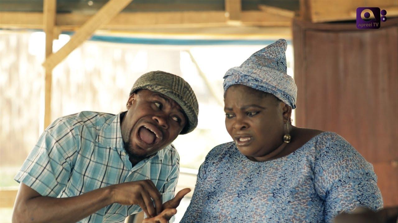 Download IYA PAIKO ALAMALA - 2019 Yoruba Movie Featuring Wale Akorede| Ayanfe Adekunle| Iya no network