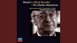 """Mozart: Piano Concerto No.9 In E Flat, K.271 - """"Jeunehomme"""" - 3. Rondeau (Presto) - Menuetto"""