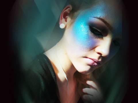 Lady Gaga Love Game Inspired Mask | NikkieTutorials thumbnail