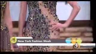 10-4-12 Brittany Dawn Brannon NY Fashion Week