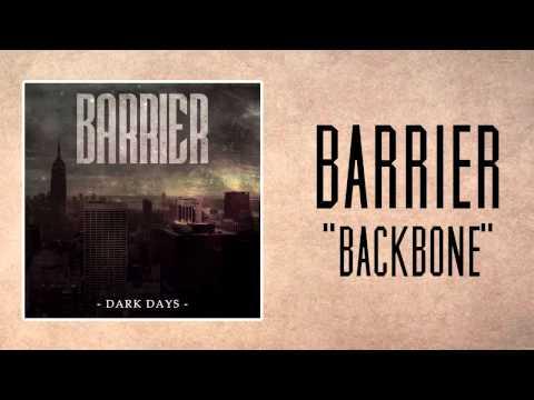 Barrier - Backbone