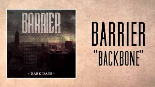Barrier - Backbone Thumbnail