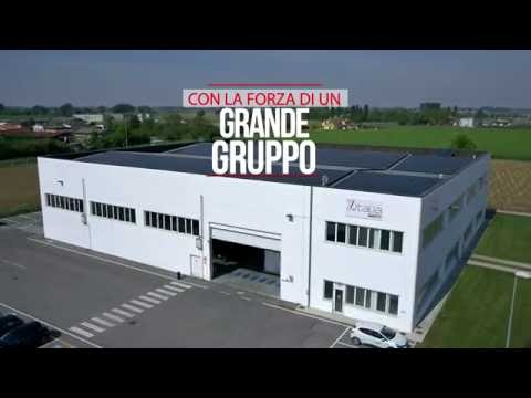 Z-Italia - Video aziendale