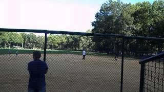 Просто Нью-Йорк детский бейсбол
