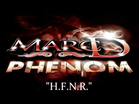 MR MARC D - H.F.N.R. (HATIN' FOR NO REASON) -